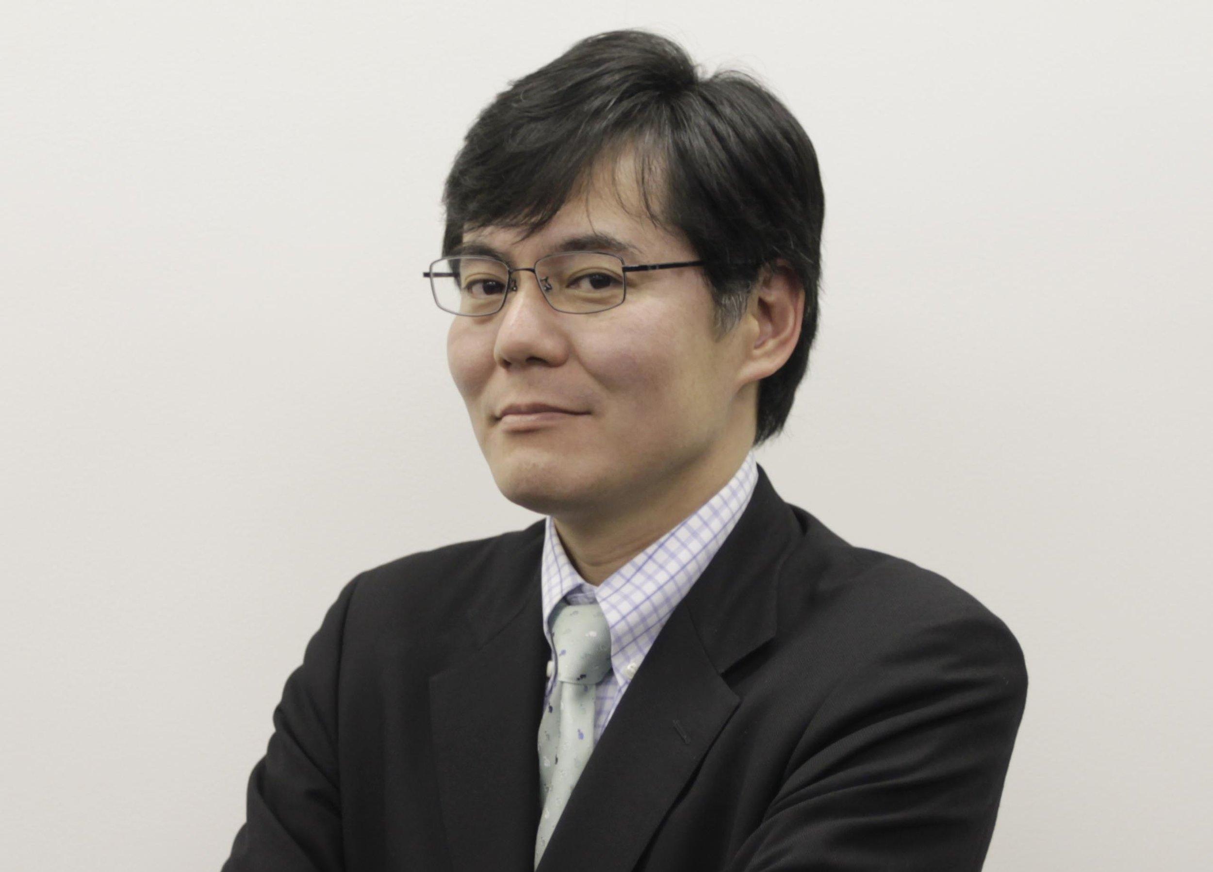 Hisanori Ogawa - Mitzuo-Securities, Japan