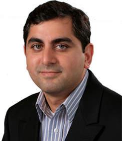 Rohit Bodas - Propel Venture Partners