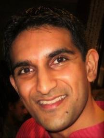 Rouvin Thiruchelvam