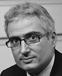 Laurent Nizri - Alteir / Paris Fintech Forum