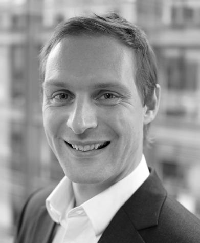 Mark Whitcroft - Illuminate Financial