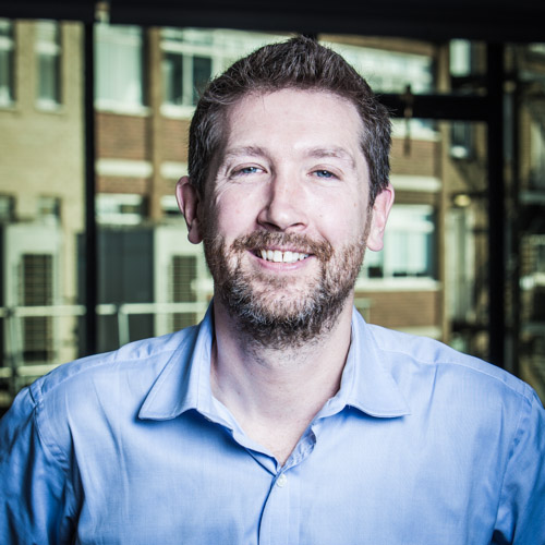 Andrew White FundApps