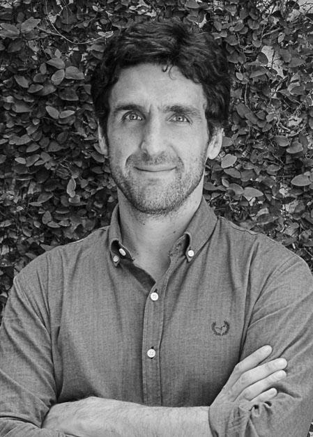 Daniel Izzo, Vox Capital