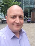 Craig Ramsay, HSBC