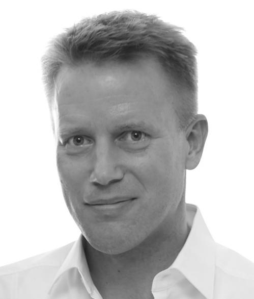 Dr. Rainer Deutschmann - Dialog Axiata PLC