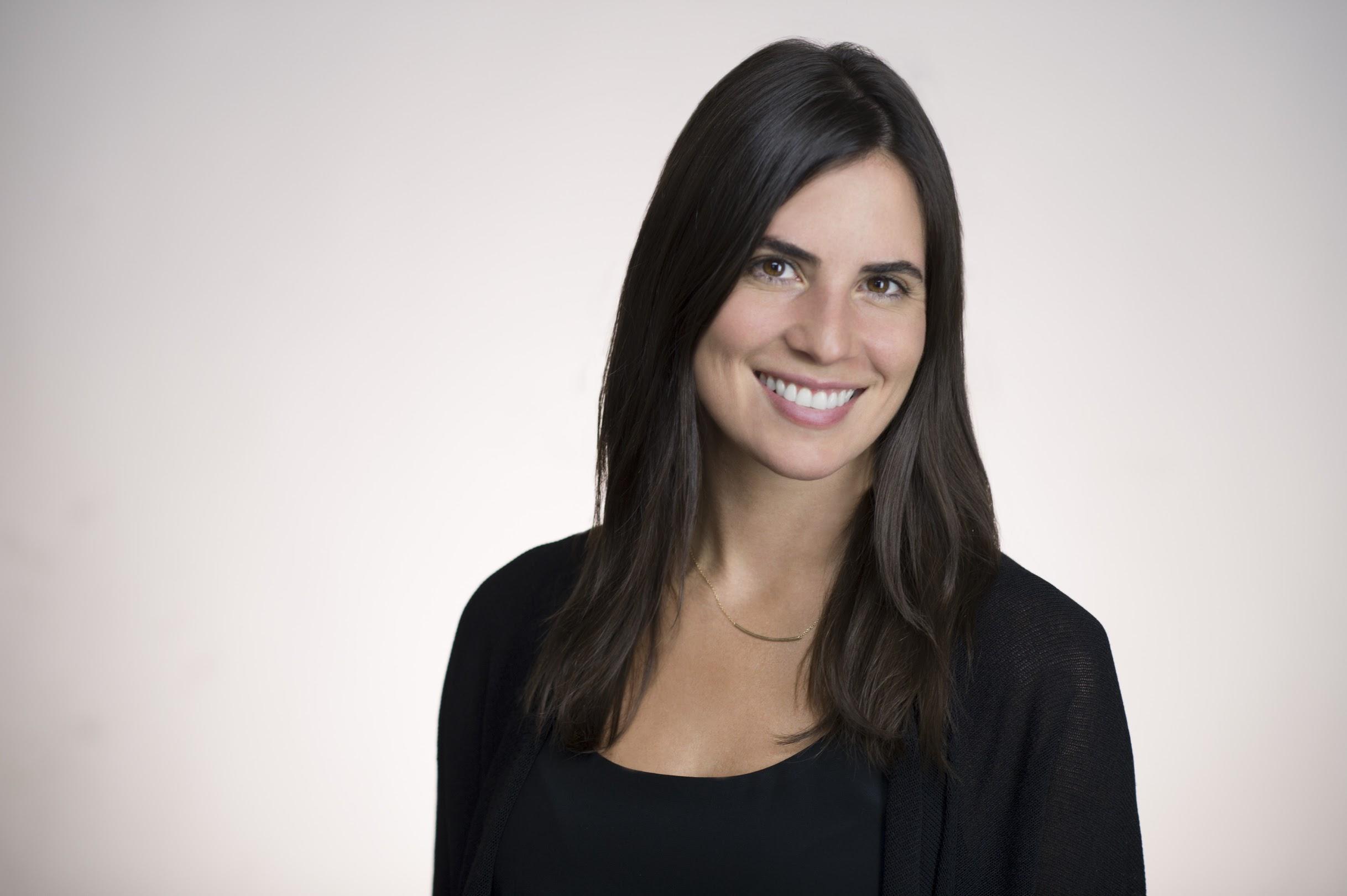 Kathryn Van Nuys, Amazon Web Services