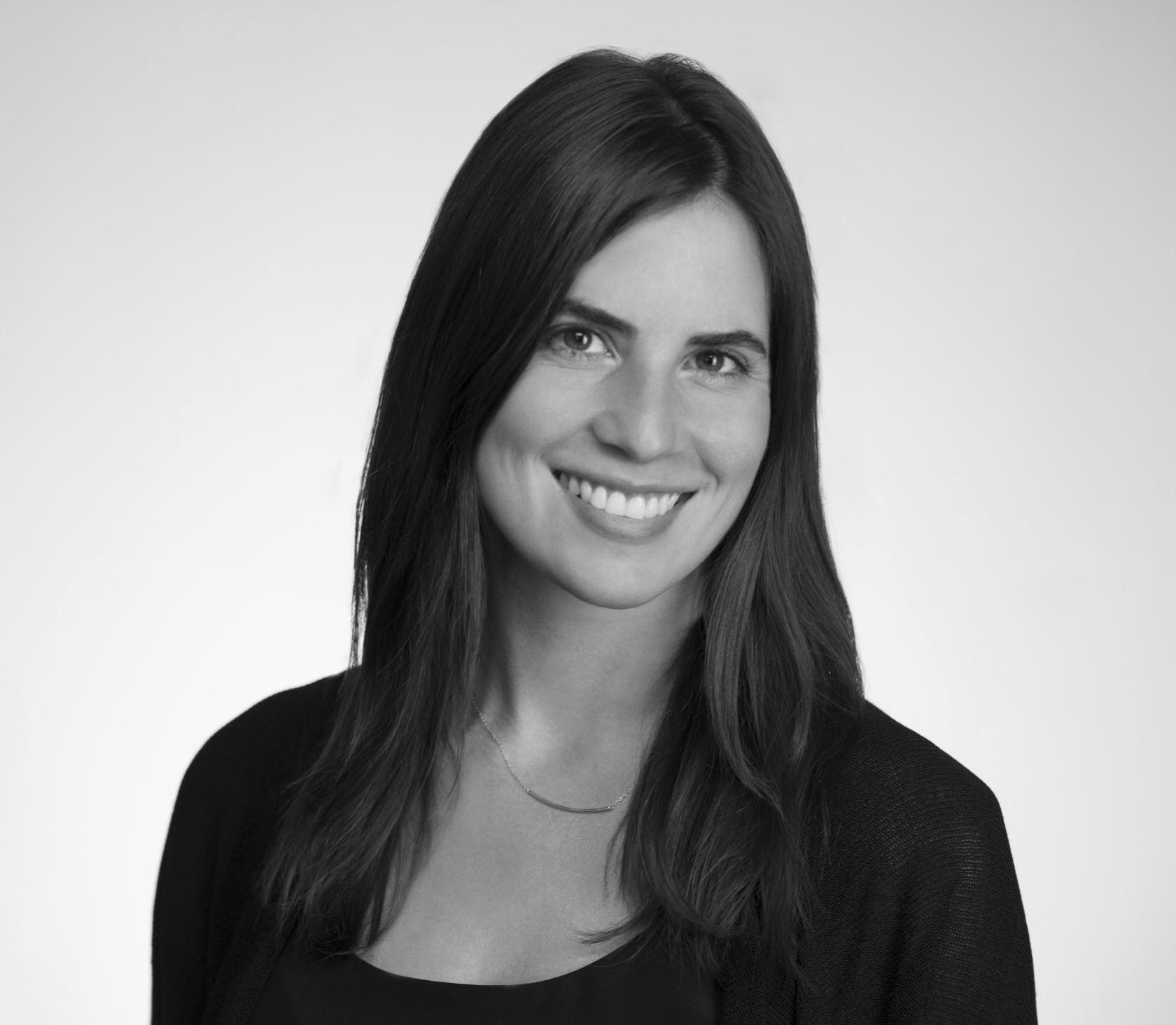 Kathryn Van Nuys - Amazon Web Services, New York