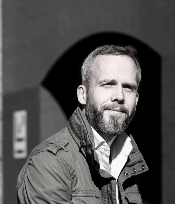 Thomas Krogh Jensen - Copenhagen FinTech