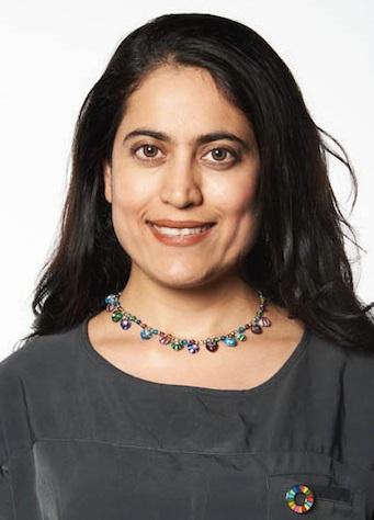 Neha Mehta - CEO/Founder, FemTech Partners
