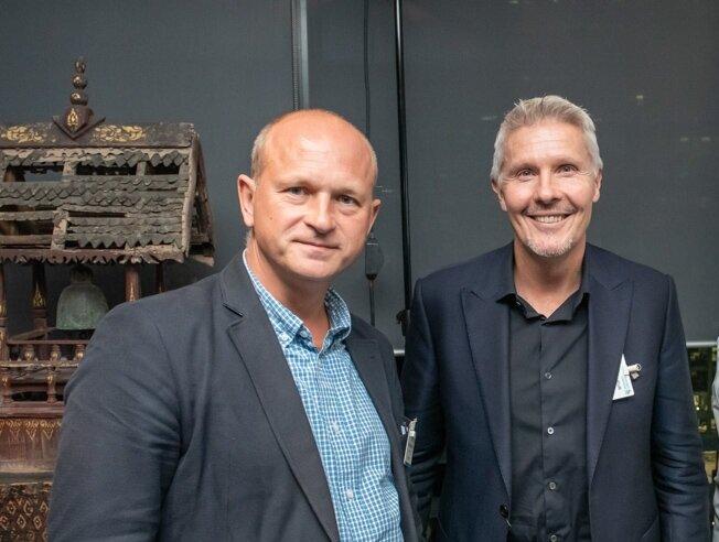 Alan Blanchard, Apiax / Daniel Coheur, Tokeny