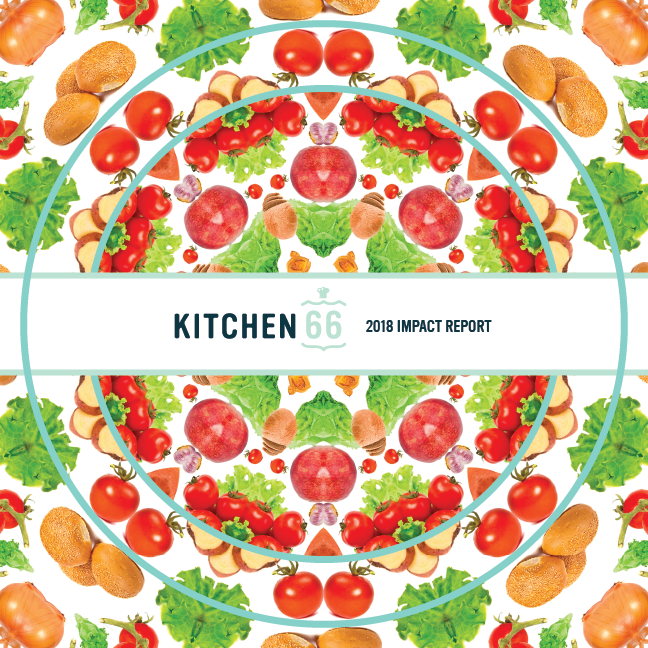2018 Kitchen 66 Impact Report -