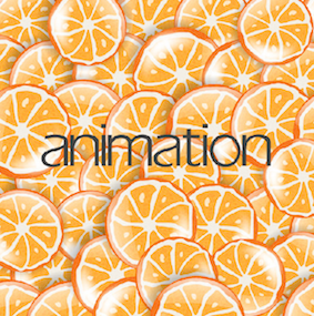orange media animation production
