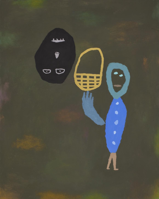 Basket Case (2011)