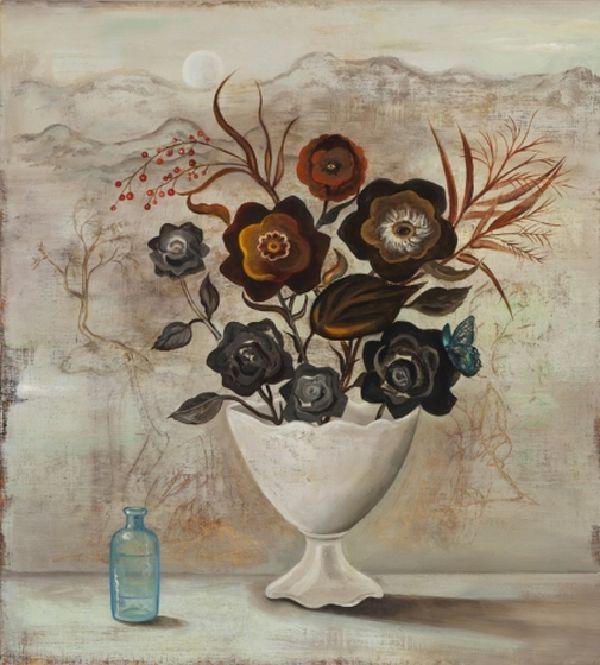 Alchemist's Roses (2015)