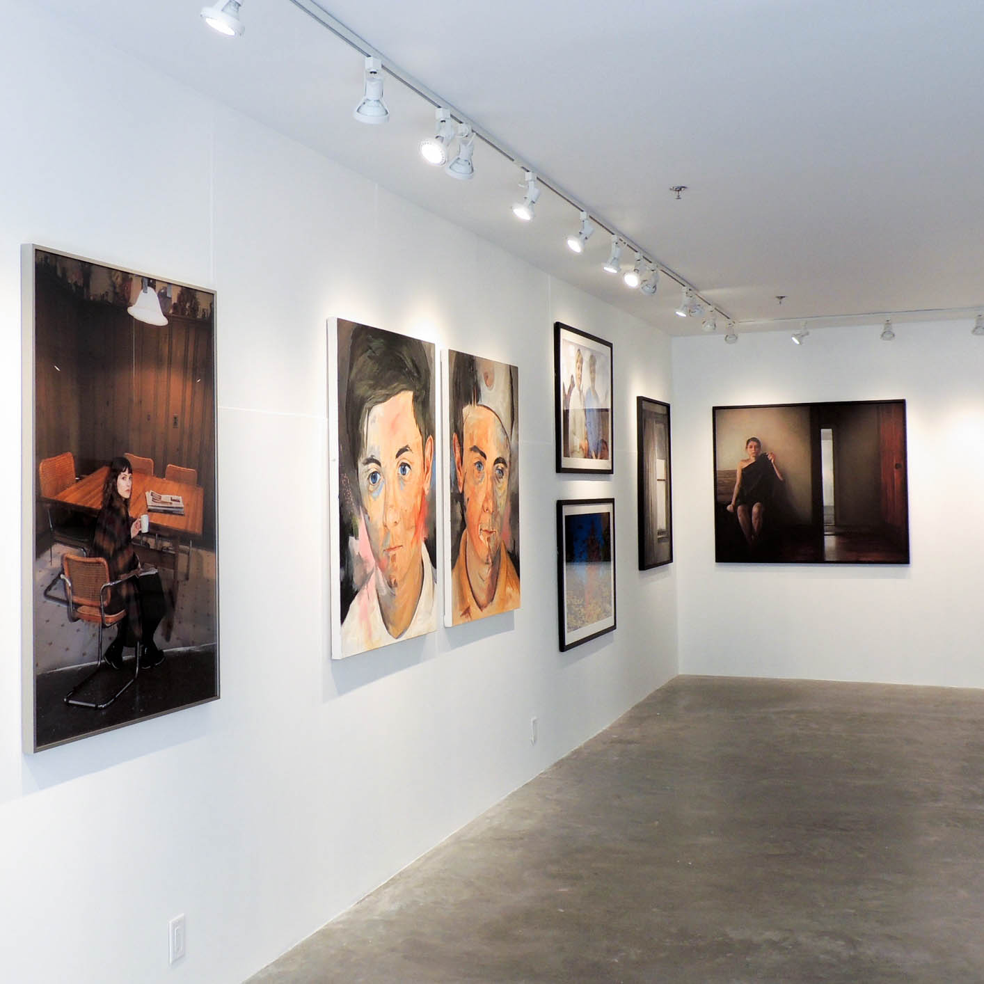 DUALISMS : CURATED BY DAVID GUERRA March 4 – March 27, 2016