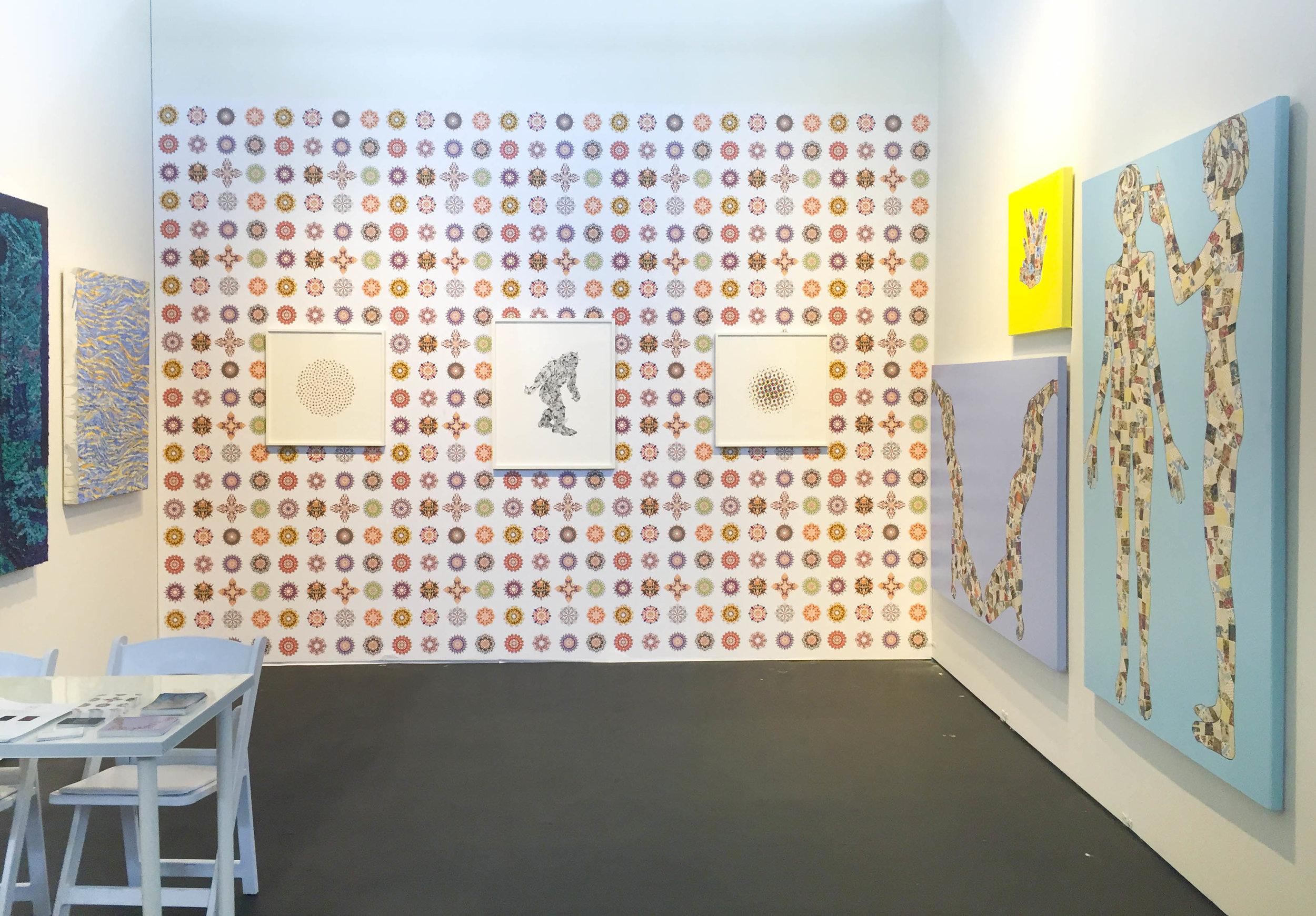 ART MARKET SAN FRANCISCO  April 27 – 30, 2017