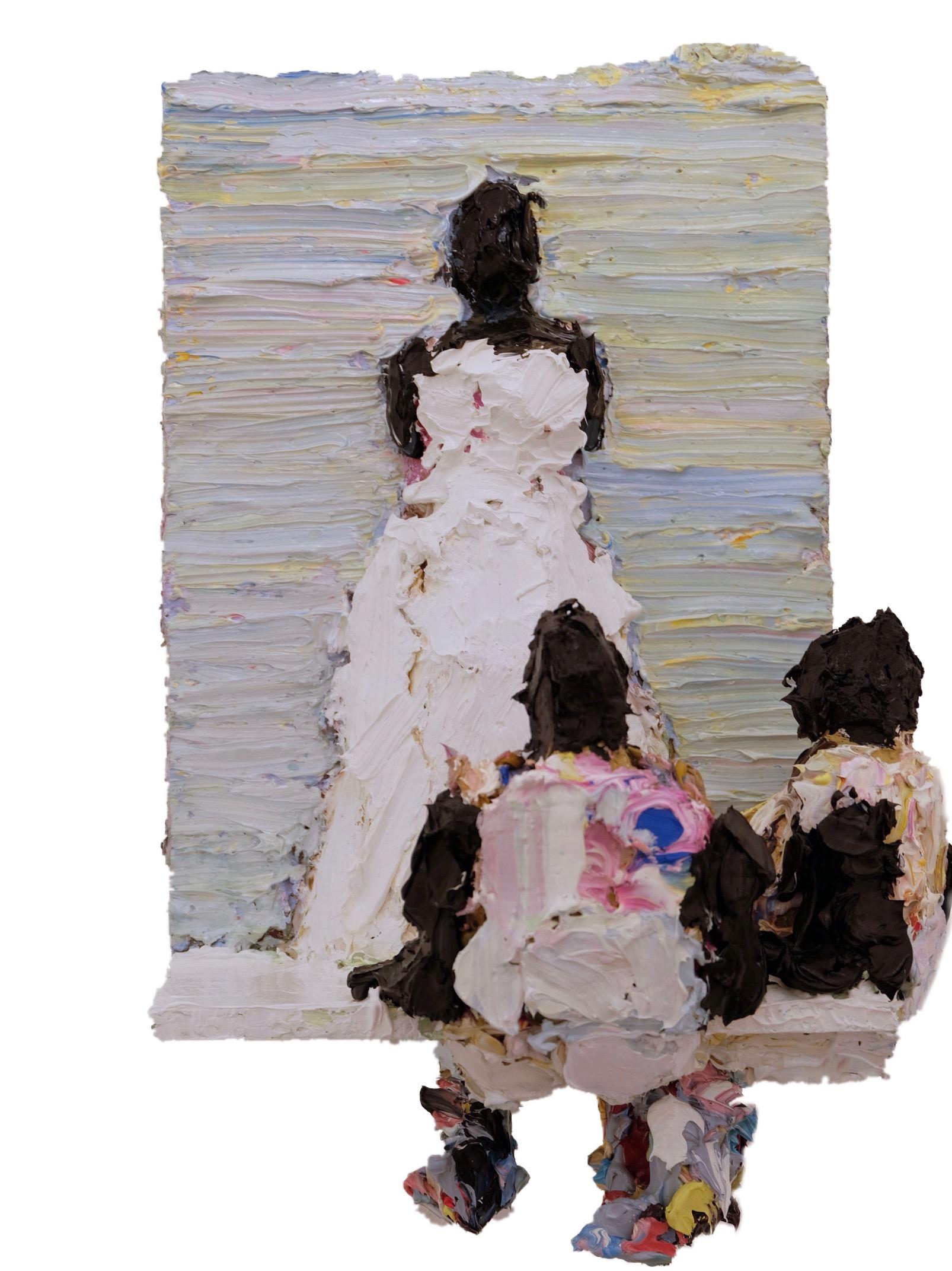 Duchess in White