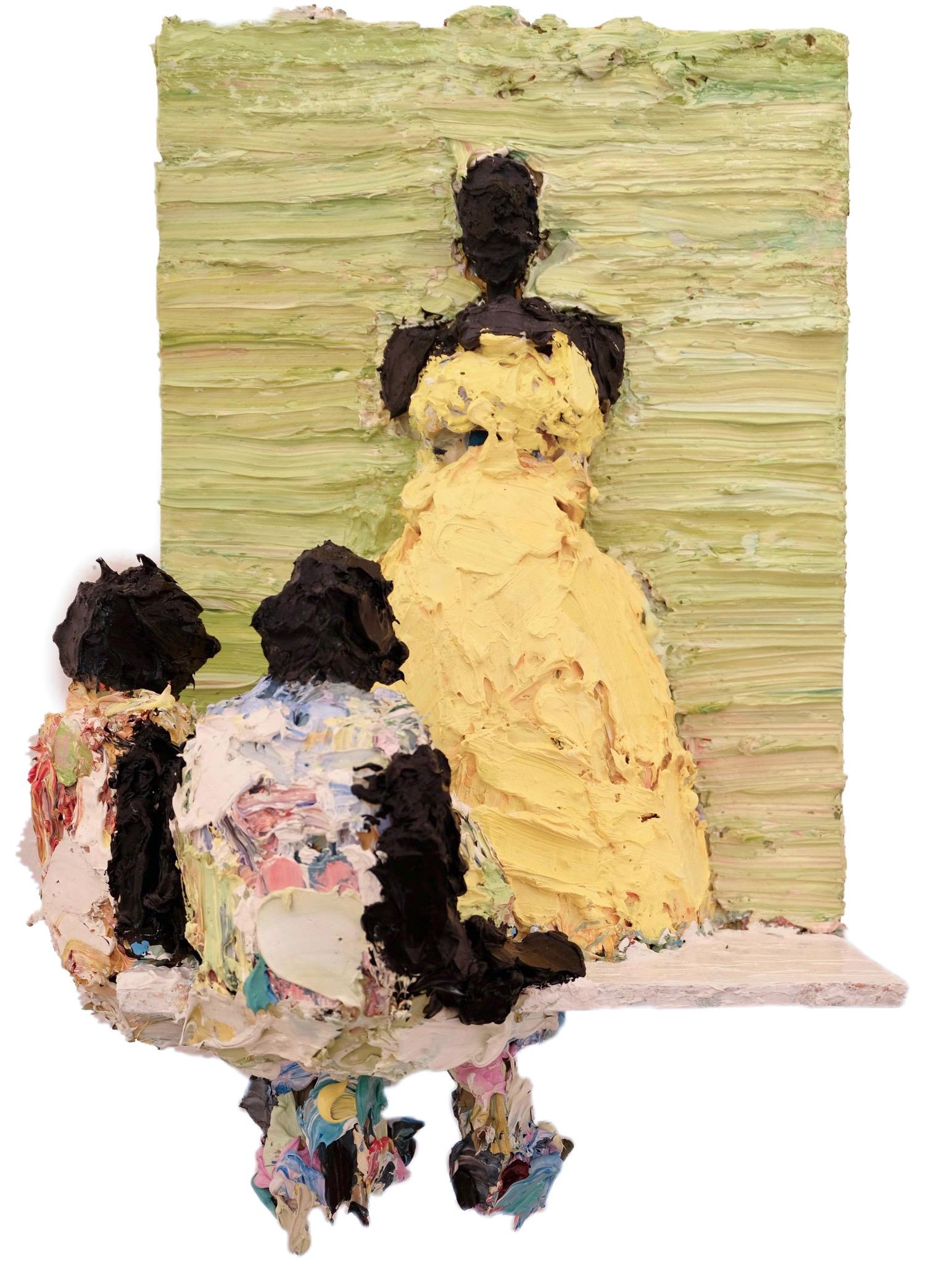 Duchess in Yellow