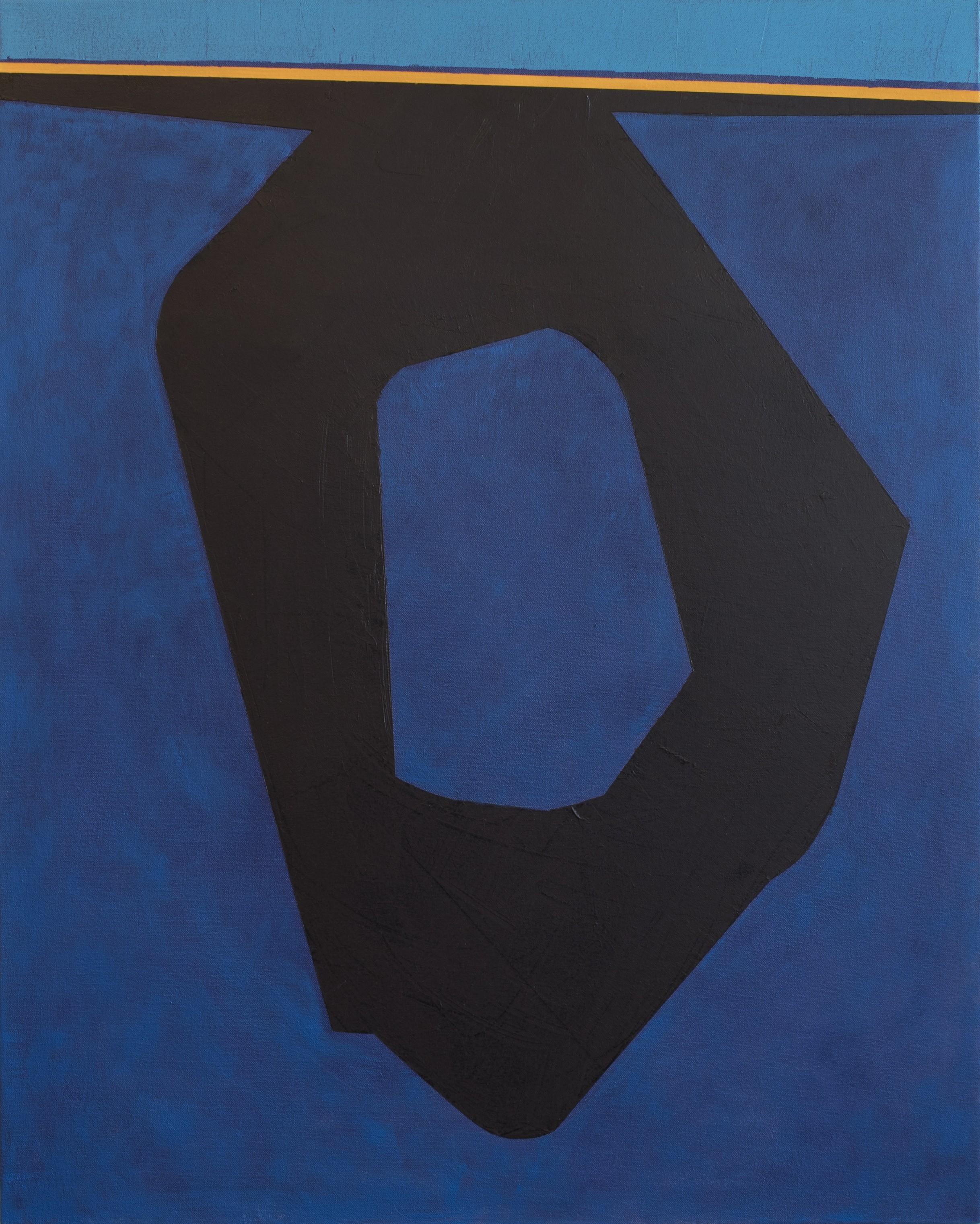 Form Singularity No. 132, Richard Keen