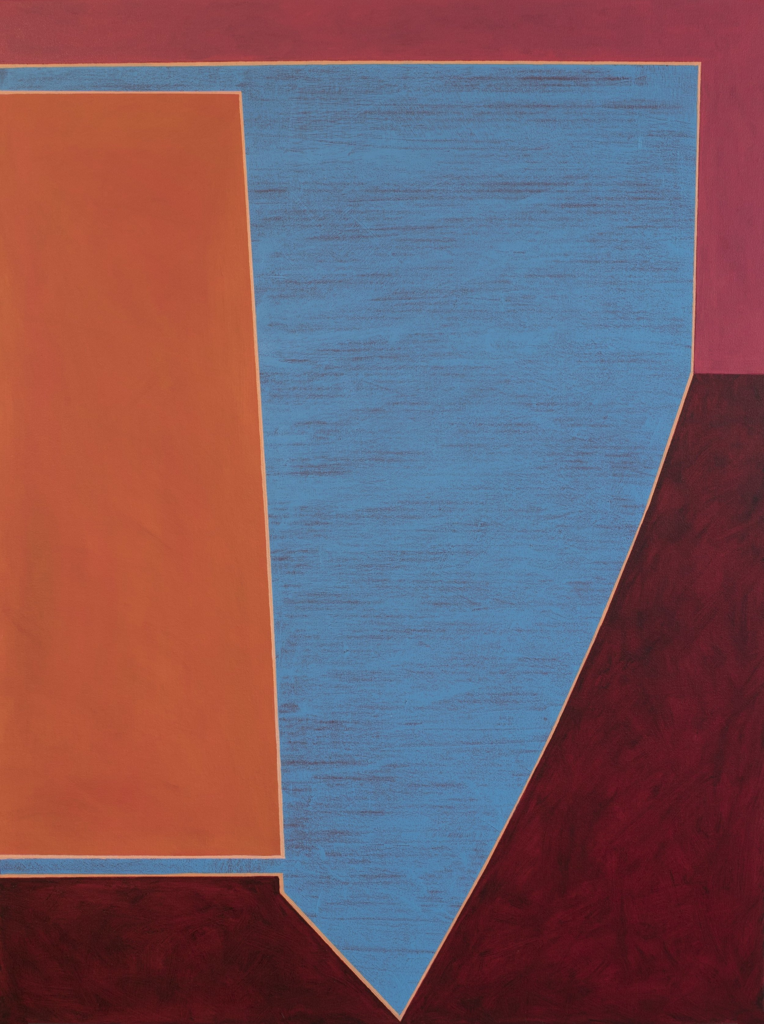 Form Singularity No. 131, Richard Keen