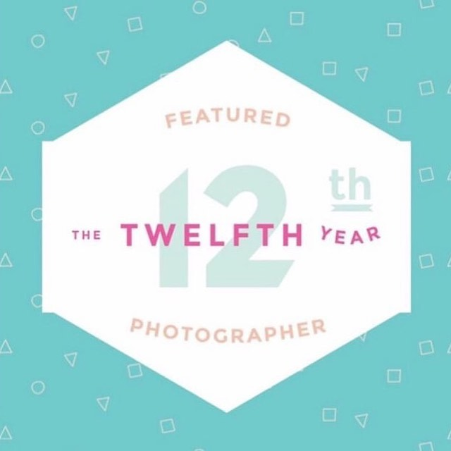 Those back alley adventures finally paid off! . . An awesome way to celebrate this week! Nationally featured #whoop @thetwelfthyear #kendralewellynstudio