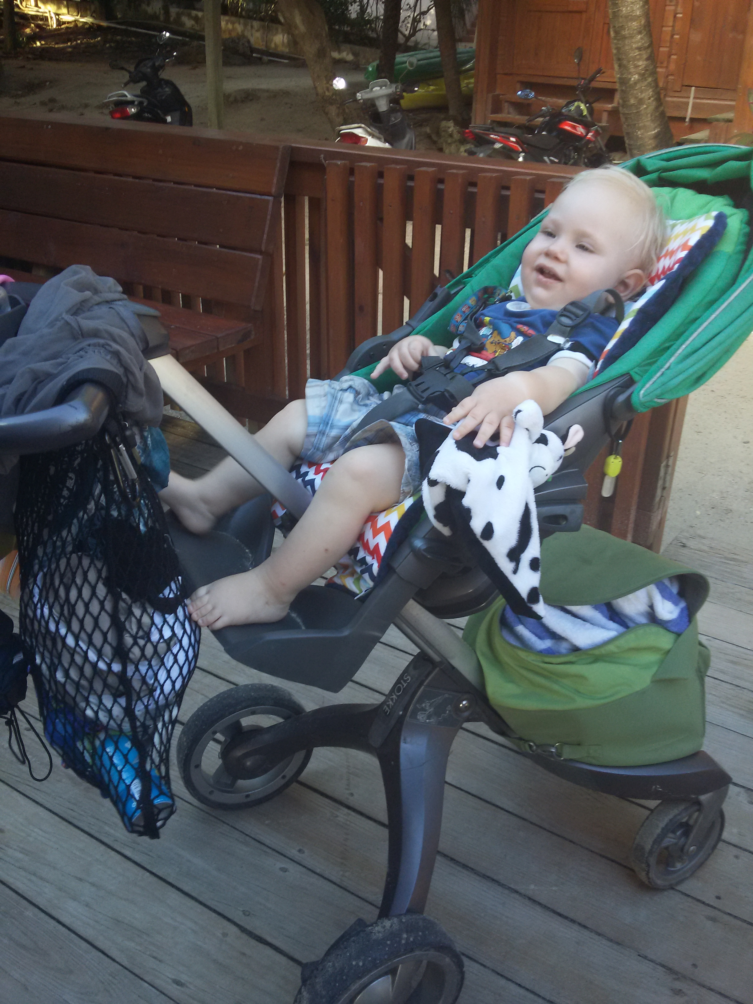 Visiting Roatan with Babies Roatan Divers