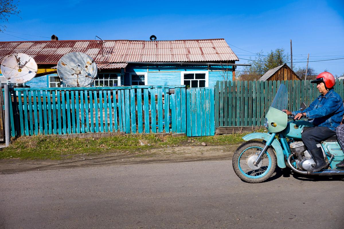Siberia, Leica M10, Summilux 35mm