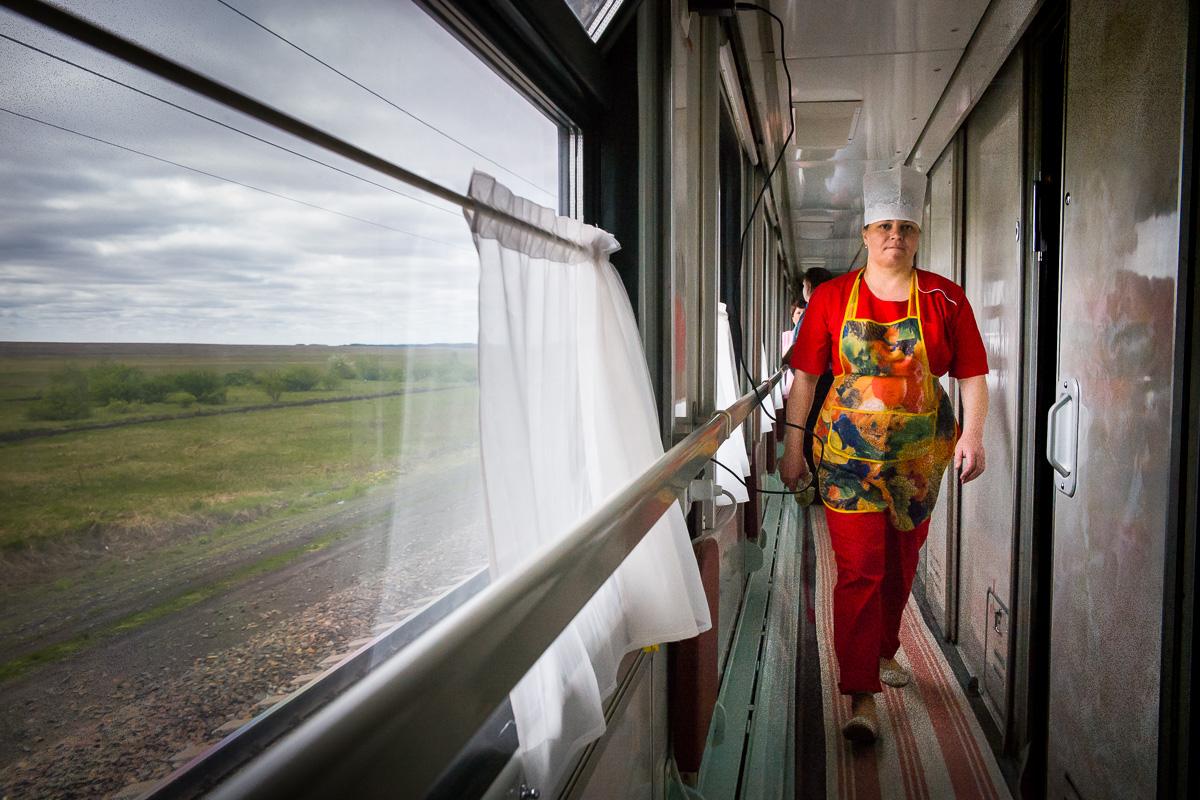 Trans Siberian Railway, Leica M10, Summilux 35mm