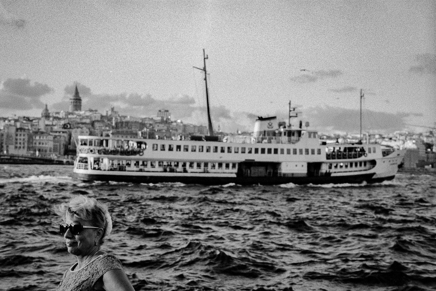 Leica MP + Kodak TX 400