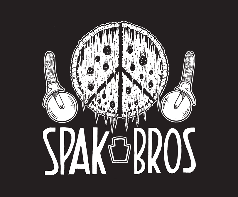 Speak Brothers Logo