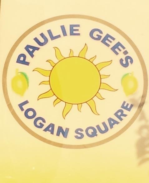 Paulie Gee's Logan Square