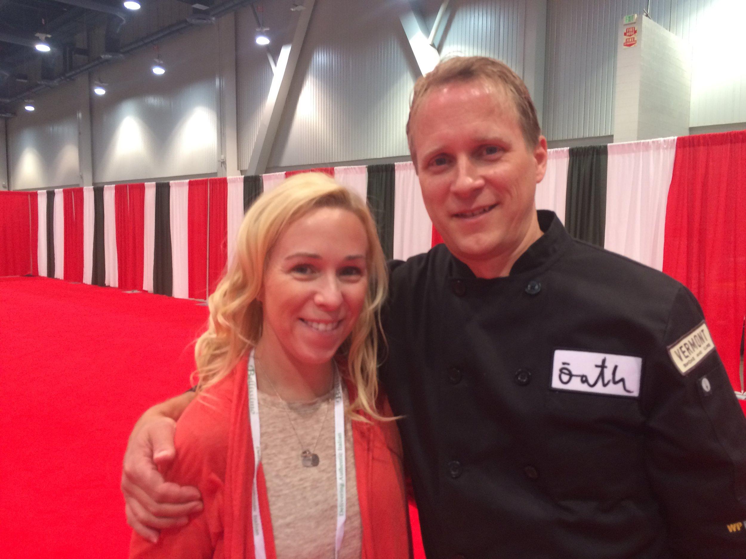 Melissa & Doug Ferriman, Pizza Visionaries