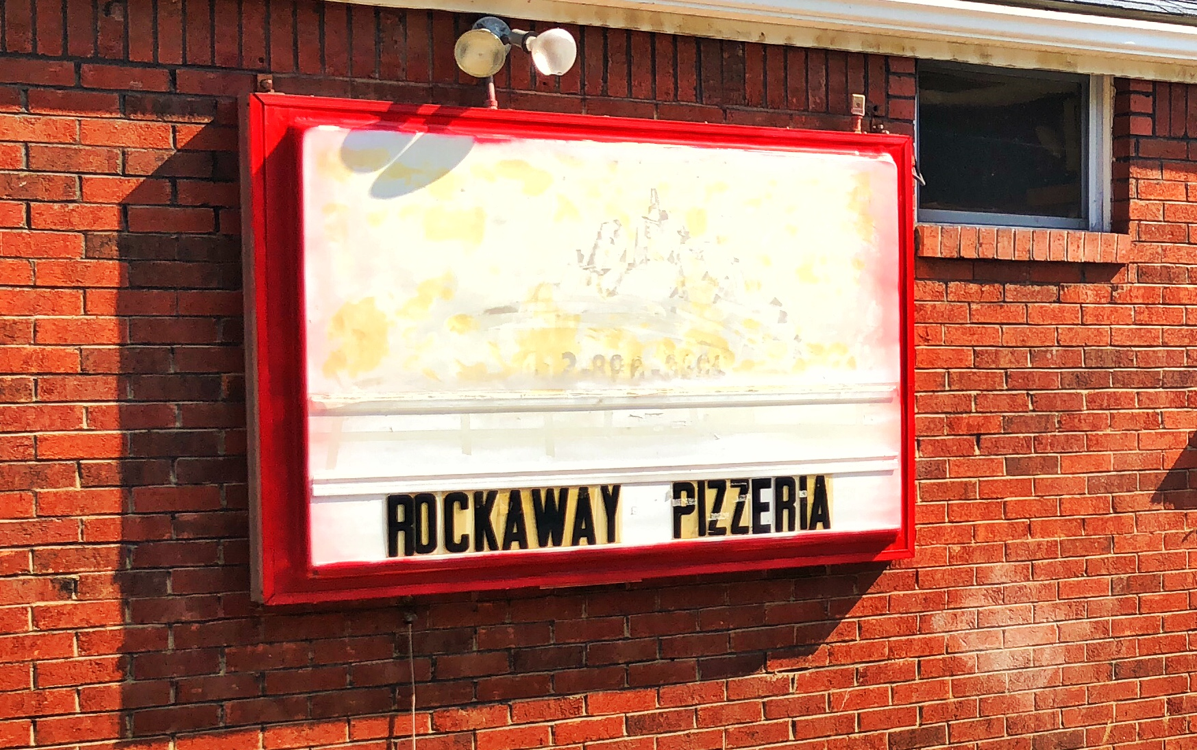 Rockaway Pizzeria in White Oak PA
