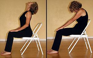 Sitting Extremes