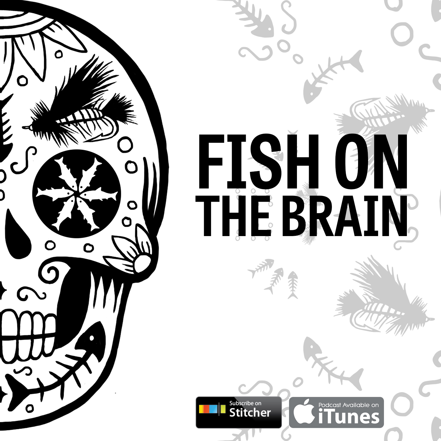 Fish on the brain