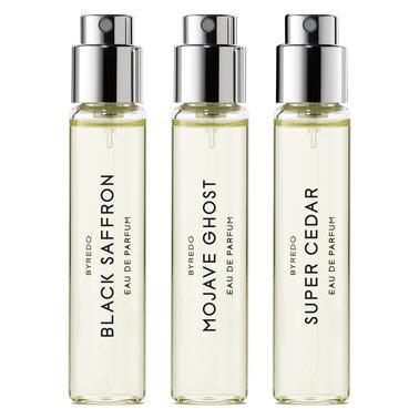 BYREDO Fragrance Discovery Kit