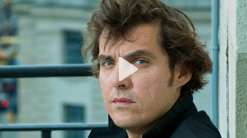 Episode 27  Director  Joe Wright  on ANNA KARENINA, Keira Knightley, and Benedict Cumberbatch