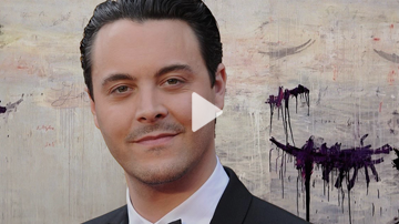 Episode 56   Jack Kerouac, Ben-Hur + the More Subtle Nuances of Acting with   Jack Huston