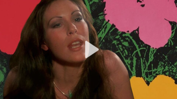 Episode 65  Factory Girl & Cult Film Star  Mary Woronov  on LA Punk, Paintings & Drag Queens