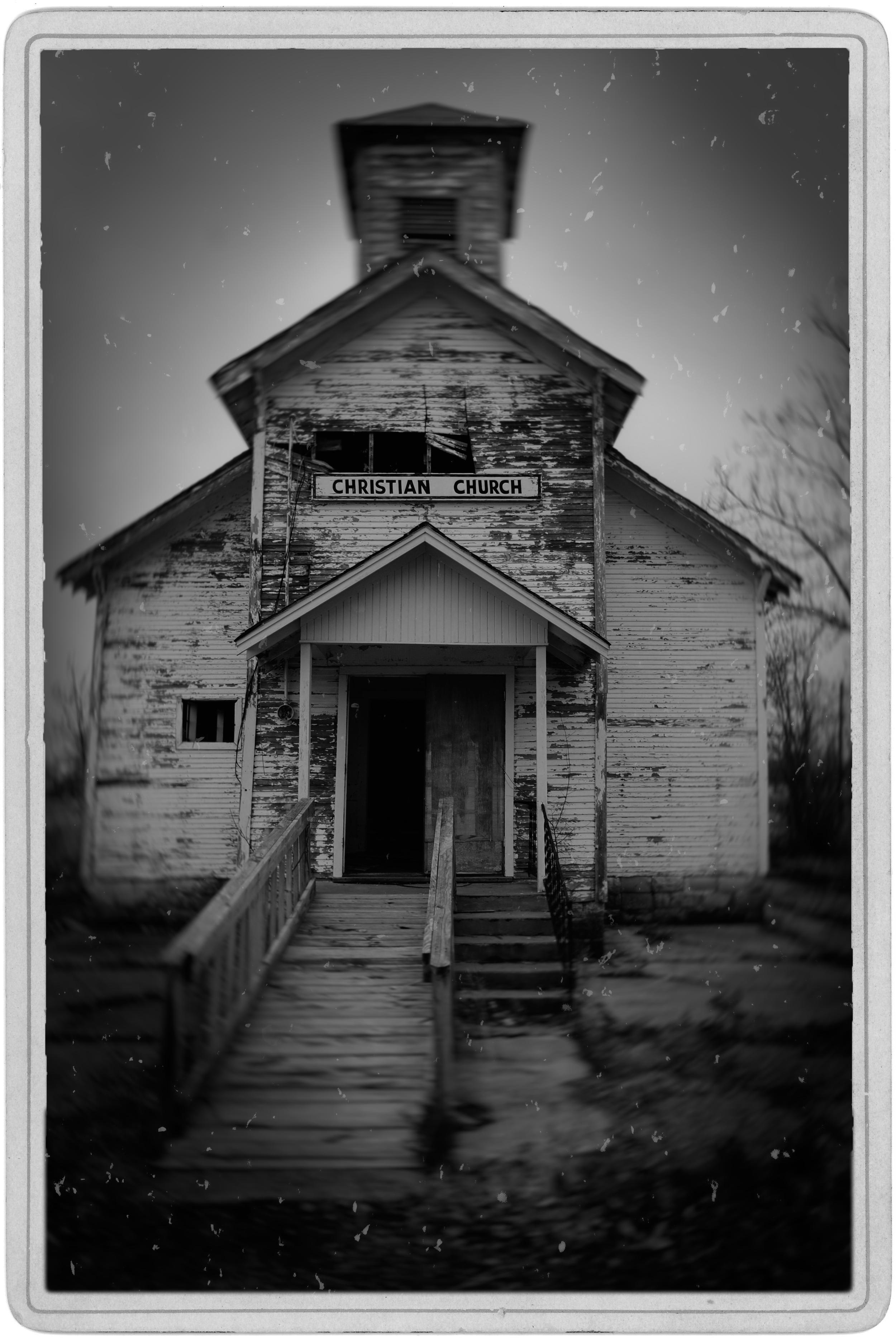 Picher, Oklahoma 2011 (Superfund site)