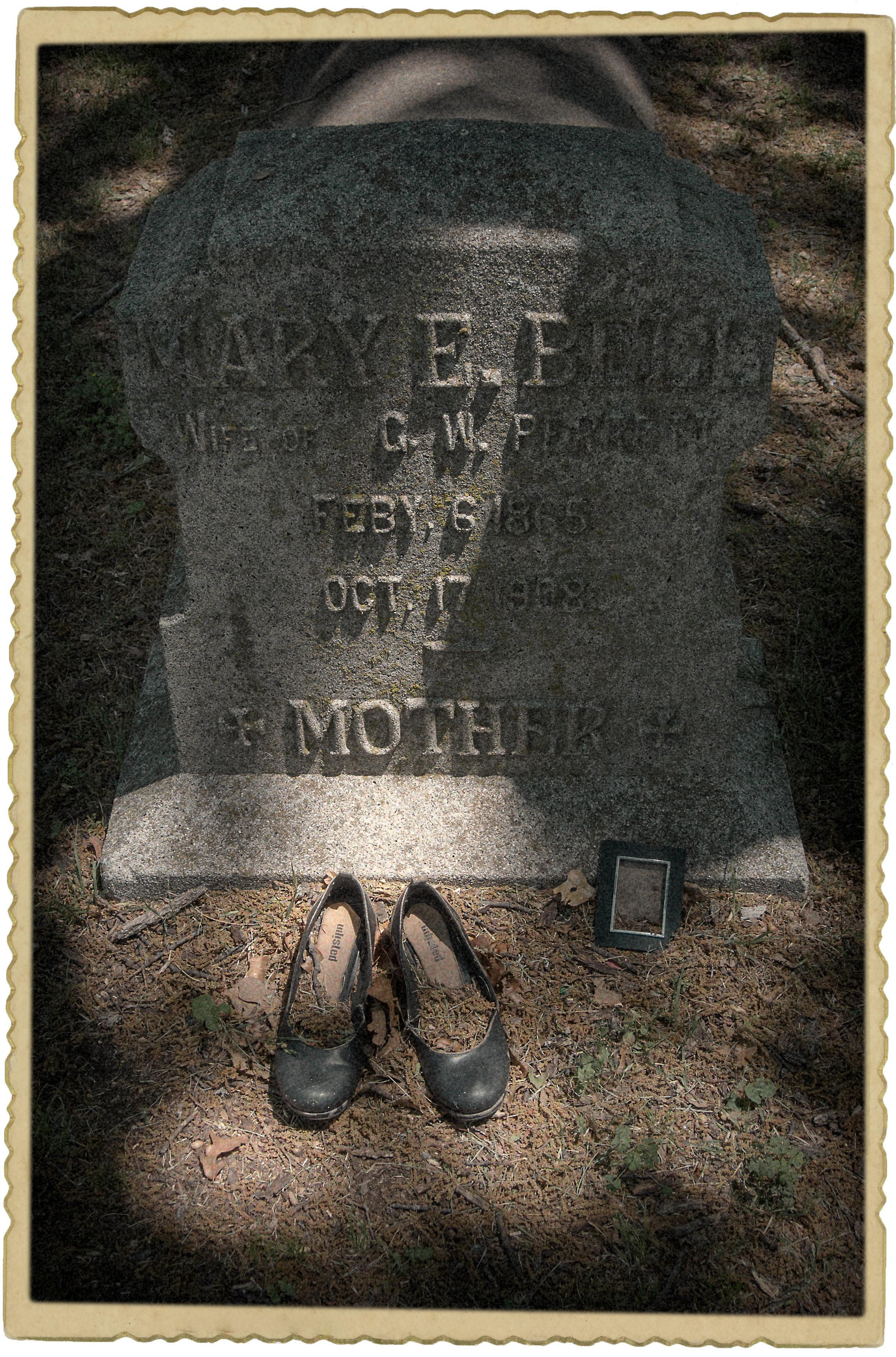 Mary Bell's Shoes