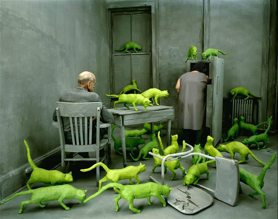 Radioactive Cats - 1980