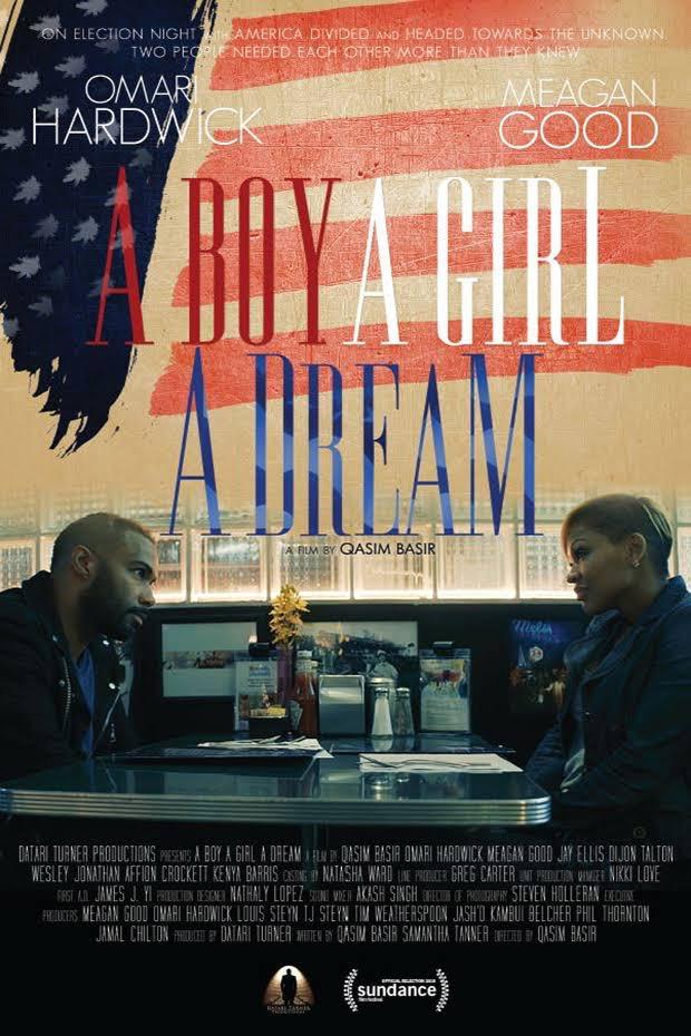 """""""A Boy, A Girl, A Dream"""""""