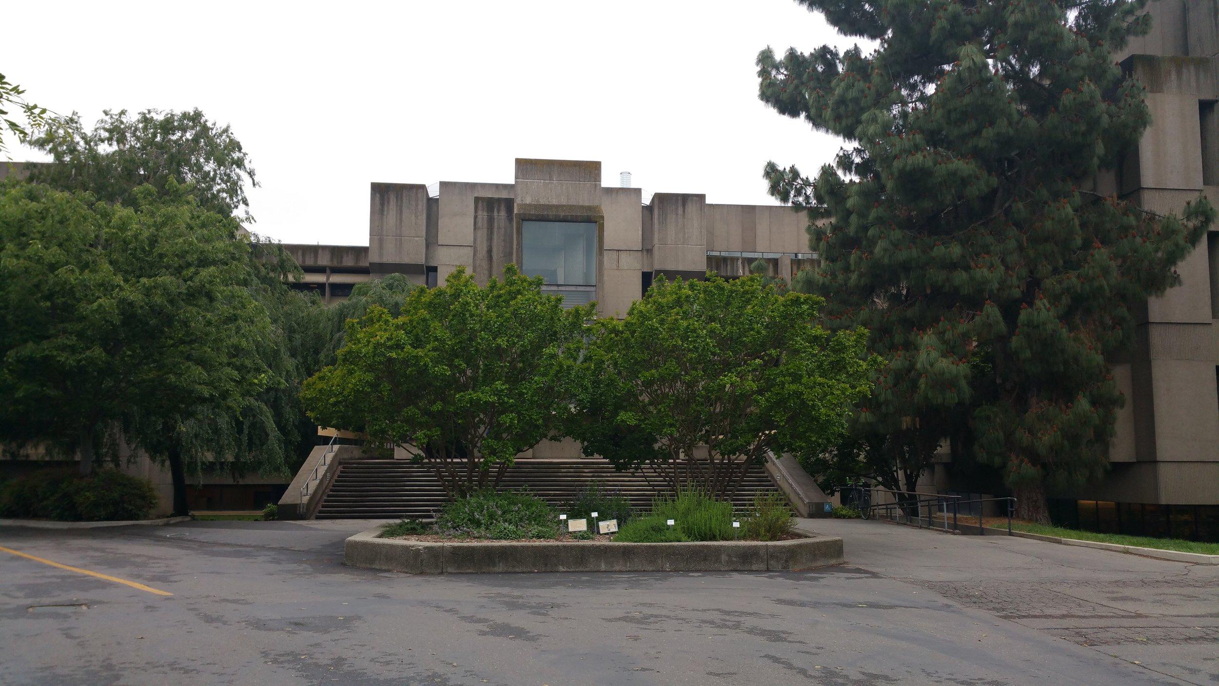 Briggs Hall