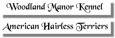 woodlandmanor-fonts