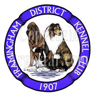 Framingham District Kennel Club Logo