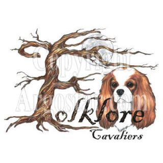 Folklore Cavaliers Logo