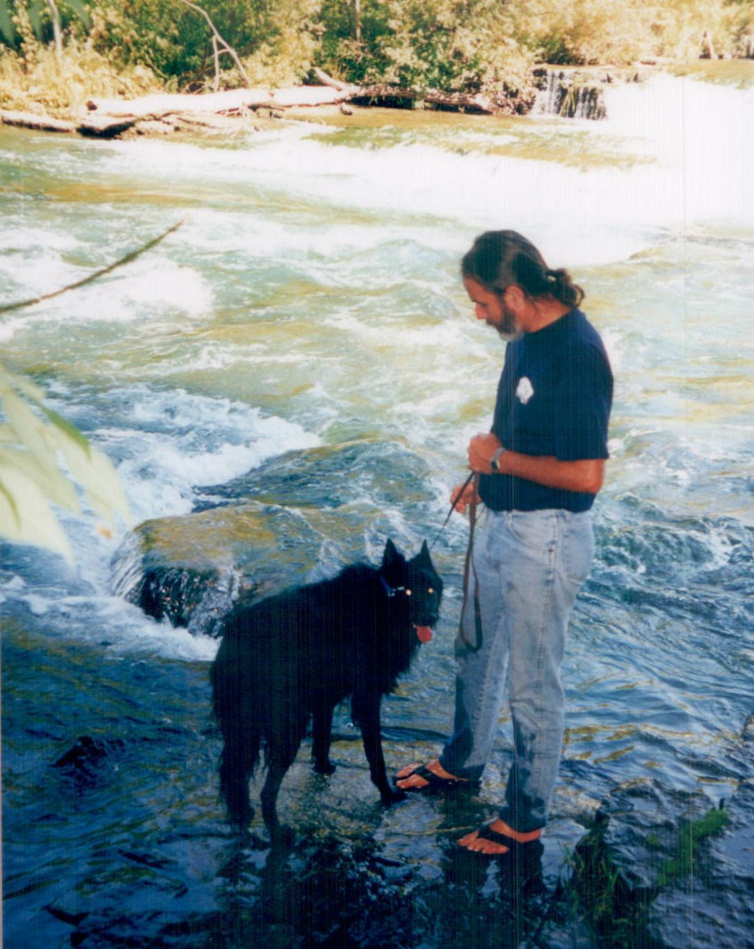 Niagara Falls, 2003