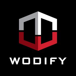 Previous Wodify logo