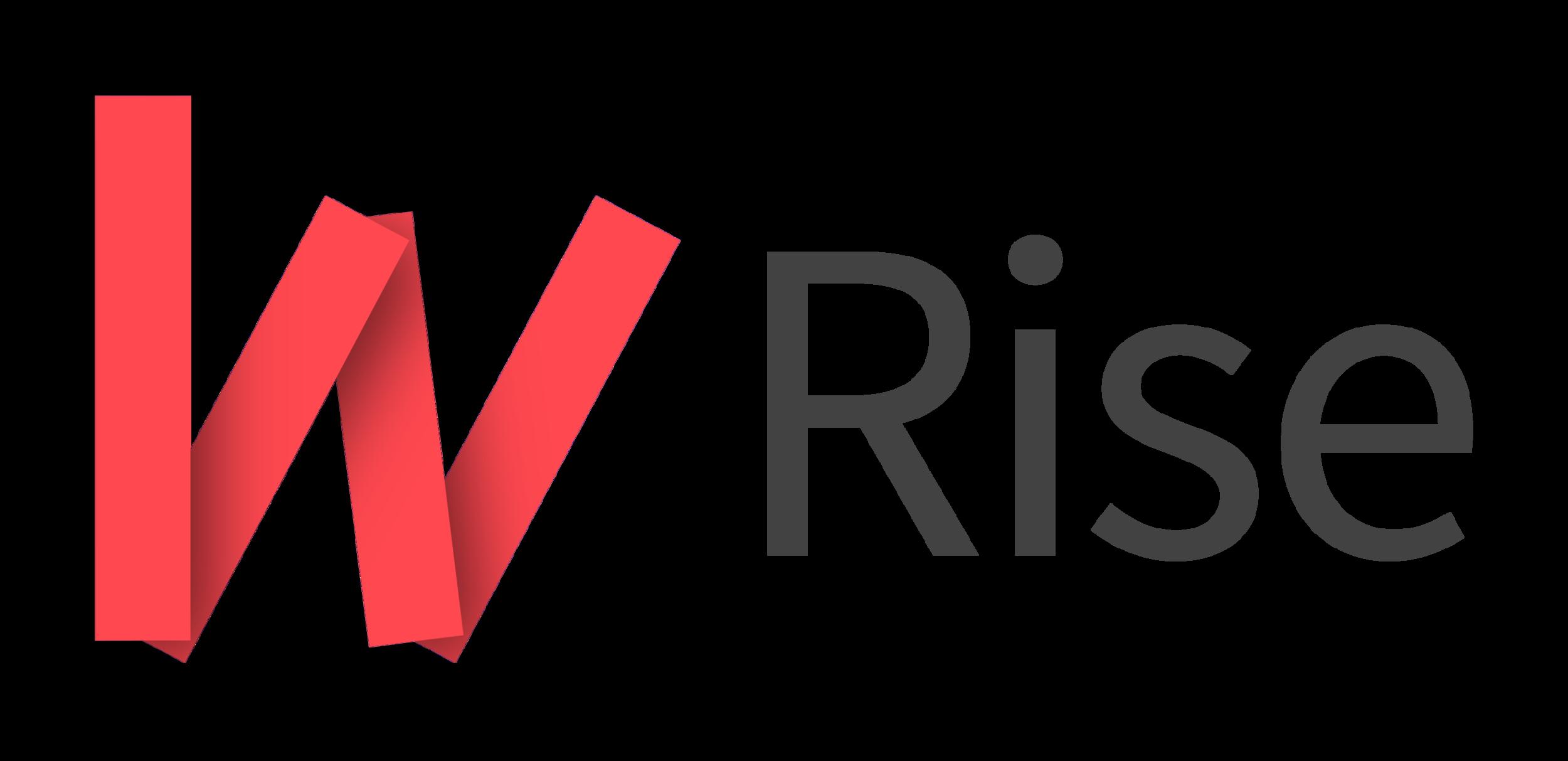 Wodify Rise logo